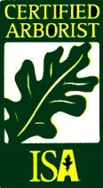 PALM Certified Arborist